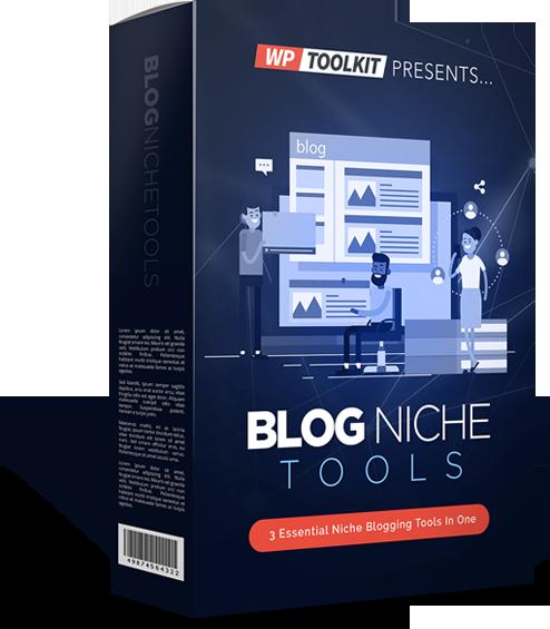 Blog Niche Tools