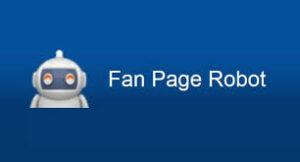Fan Page Robot (pro plan)