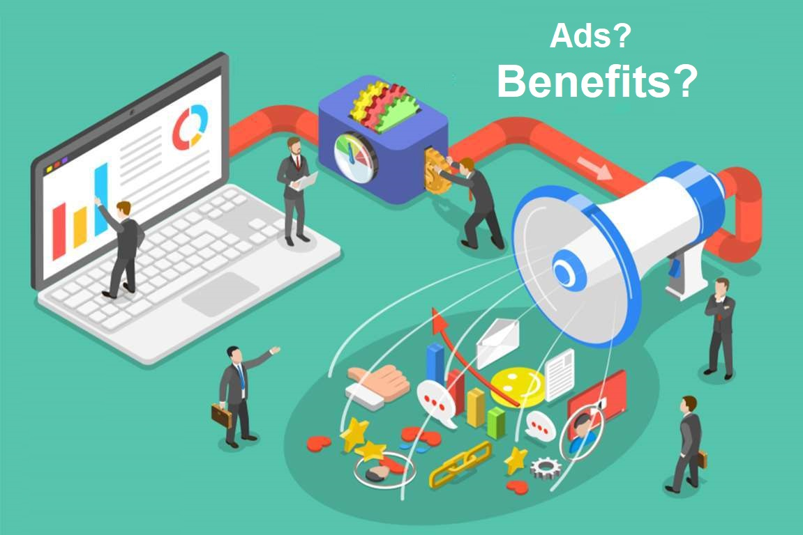 Facebook Advertisement And Its Benefits